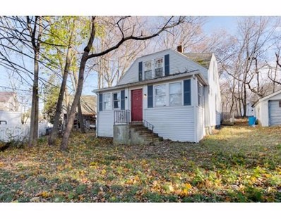 15 Woodrow Road, Millbury, MA 01527 - #: 72424320