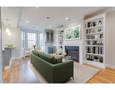 364 Bunker Hill Street UNIT 2, Boston, MA 02129 - #: 72424353
