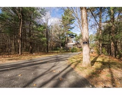 8 Laurel Hill Road, Sturbridge, MA 01566 - #: 72424414