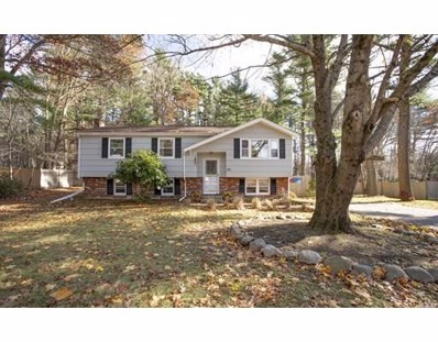 20 James St, Norton, MA 02766 - #: 72424417