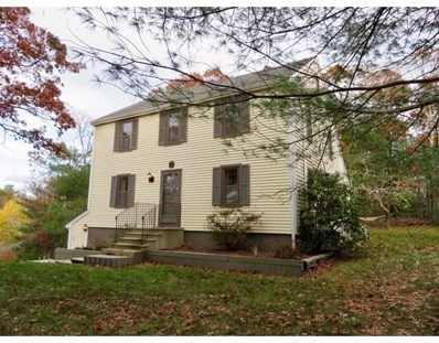 4 Indian Trl, Sandwich, MA 02563 - #: 72424421