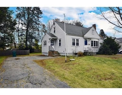117 Pellana Rd, Norwood, MA 02062 - #: 72424427