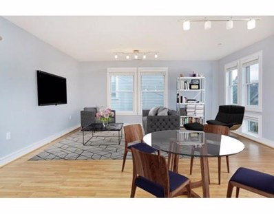 2 Boylston Street UNIT 4, Boston, MA 02130 - #: 72424450