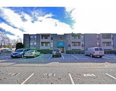 34 Shrewsbury Green Dr UNIT G, Shrewsbury, MA 01545 - #: 72424456