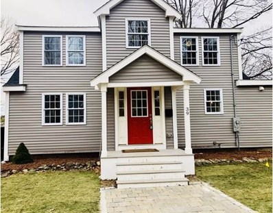 39 Riverbank Rd, Saugus, MA 01906 - #: 72424463