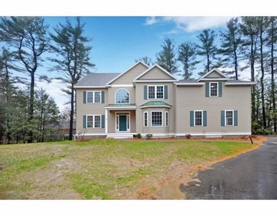 8 Hutchinson Way, Acton, MA 01720 - #: 72424482