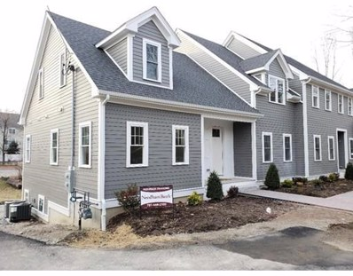 4A Temple St UNIT 1, Natick, MA 01760 - #: 72424485