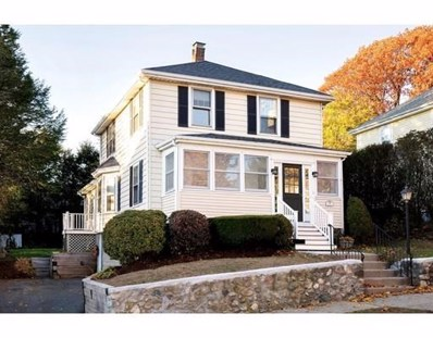 48 William St, Newton, MA 02465 - #: 72424503