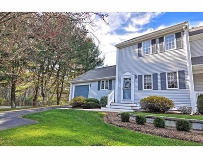 283 E Main UNIT 1, Norton, MA 02766 - #: 72424508
