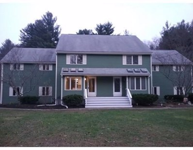 64 S Maple St UNIT 64, Bellingham, MA 02019 - #: 72424527