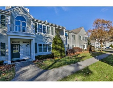 500 Brookside Dr UNIT H, Andover, MA 01810 - #: 72424533