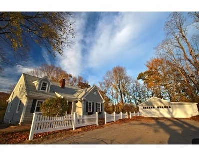 38 Margerie Street, Plymouth, MA 02360 - #: 72424566