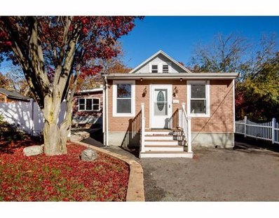 48 Ruskindale Rd, Boston, MA 02136 - #: 72424571