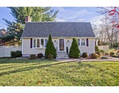 5 Piper Cross Rd, West Springfield, MA 01089 - #: 72424576