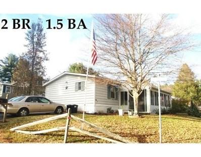 105 Vista Lane, Sturbridge, MA 01566 - #: 72424585
