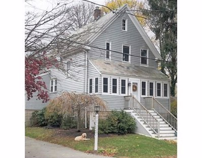 23 Cottage Place, Milton, MA 02186 - #: 72424587