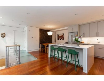 206 West Brookline UNIT 1, Boston, MA 02118 - #: 72424607