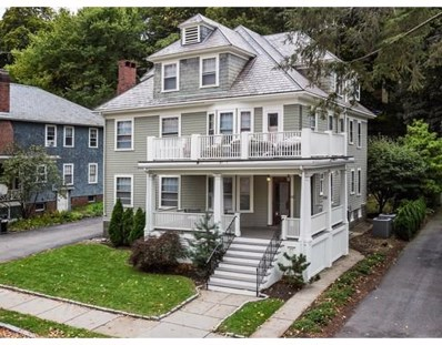 68 Columbia St UNIT 68, Brookline, MA 02446 - #: 72424617
