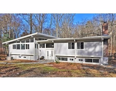 19 Indian Ridge Road, Natick, MA 01760 - #: 72424624