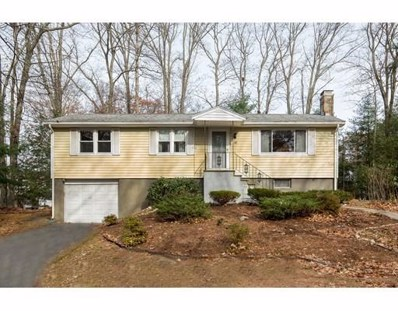 19 Paulson Dr, Burlington, MA 01803 - #: 72424639