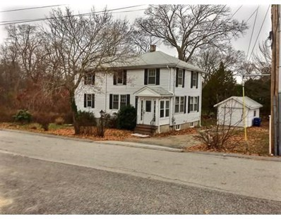 3 Ashworth Ave, Braintree, MA 02184 - #: 72424662