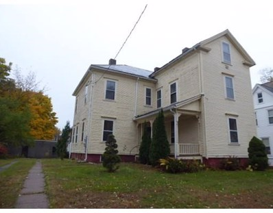 54-46 Beacon Ave, Holyoke, MA 01040 - #: 72424678