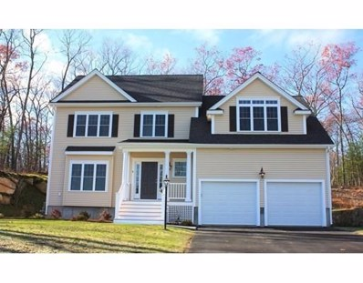 47 Brookmeadow Lane UNIT 20R, Grafton, MA 01560 - #: 72424681
