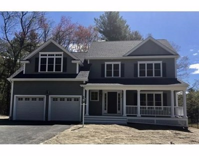 Lot 4 Brookmeadow Lane UNIT 74, Grafton, MA 01560 - #: 72424682