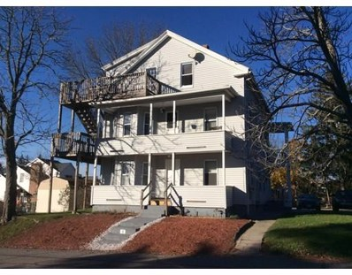 9 Tower Street, Webster, MA 01570 - #: 72424697