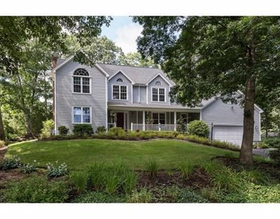 54 Wagon Wheel Road, North Attleboro, MA 02760 - #: 72424701
