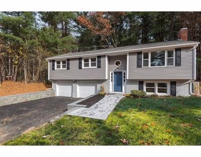 21 Hillview Rd, North Reading, MA 01864 - #: 72424704