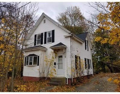 35 James St, Brockton, MA 02302 - #: 72424705