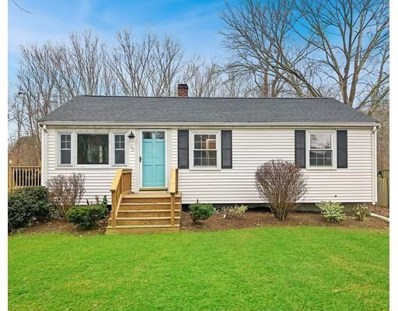 65 Harriet Ave, Whitman, MA 02382 - #: 72424712