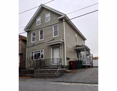 41 Livingston Street, Lowell, MA 01852 - #: 72424727