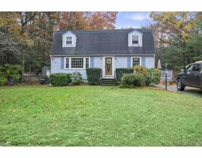 8 Greenmeadow Drive, Billerica, MA 01862 - #: 72424762