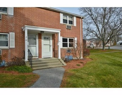 24 Leyden Street UNIT 24, North Andover, MA 01845 - #: 72424766