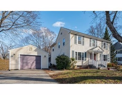 41 Enmore St, Andover, MA 01810 - #: 72424776