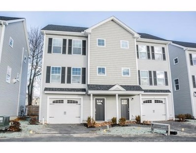 1400 Gorham Street UNIT 46, Lowell, MA 01852 - #: 72424781