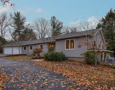 110 Nagog Hill Road, Acton, MA 01720 - #: 72424816