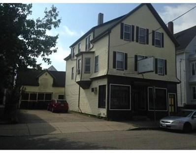200 - 202 Rivet St, New Bedford, MA 02744 - #: 72424821