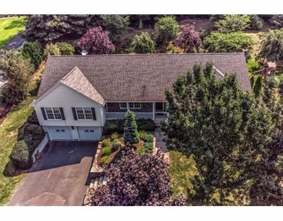 55 Hillcrest, Westfield, MA 01085 - #: 72424829