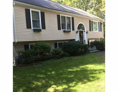 264 Raynor Ave, Whitman, MA 02382 - #: 72424833