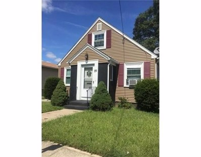 89 Sandringham Avenue, Providence, RI 02908 - #: 72424862