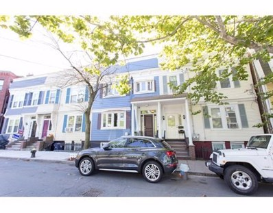 47 Thomas Park, Boston, MA 02127 - #: 72424864