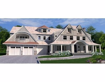 Lot 7 Little Harbor Road, Cohasset, MA 02025 - #: 72424870