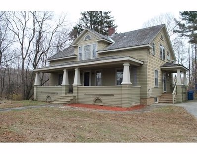 5 Brandon Road, Dudley, MA 01571 - #: 72424903