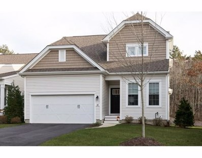 42 Kensington, Plymouth, MA 02360 - #: 72424919