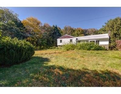 631 Blue Hills Pkwy, Milton, MA 02186 - #: 72424921