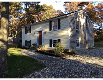 20 Lowell Drive, Orleans, MA 02653 - #: 72424927