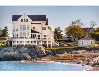 399 Atlantic Avenue, Cohasset, MA 02025 - #: 72424940